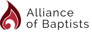 Alliance of Baptists logo